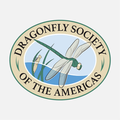 This creative logo design was created for the Dragonfly Society of the Americas (DSA)