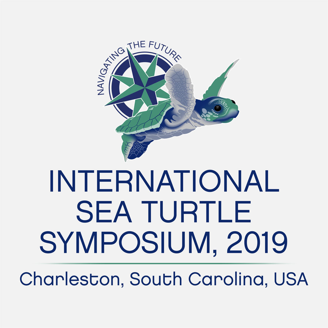 2019 International Sea Turtle Symposium