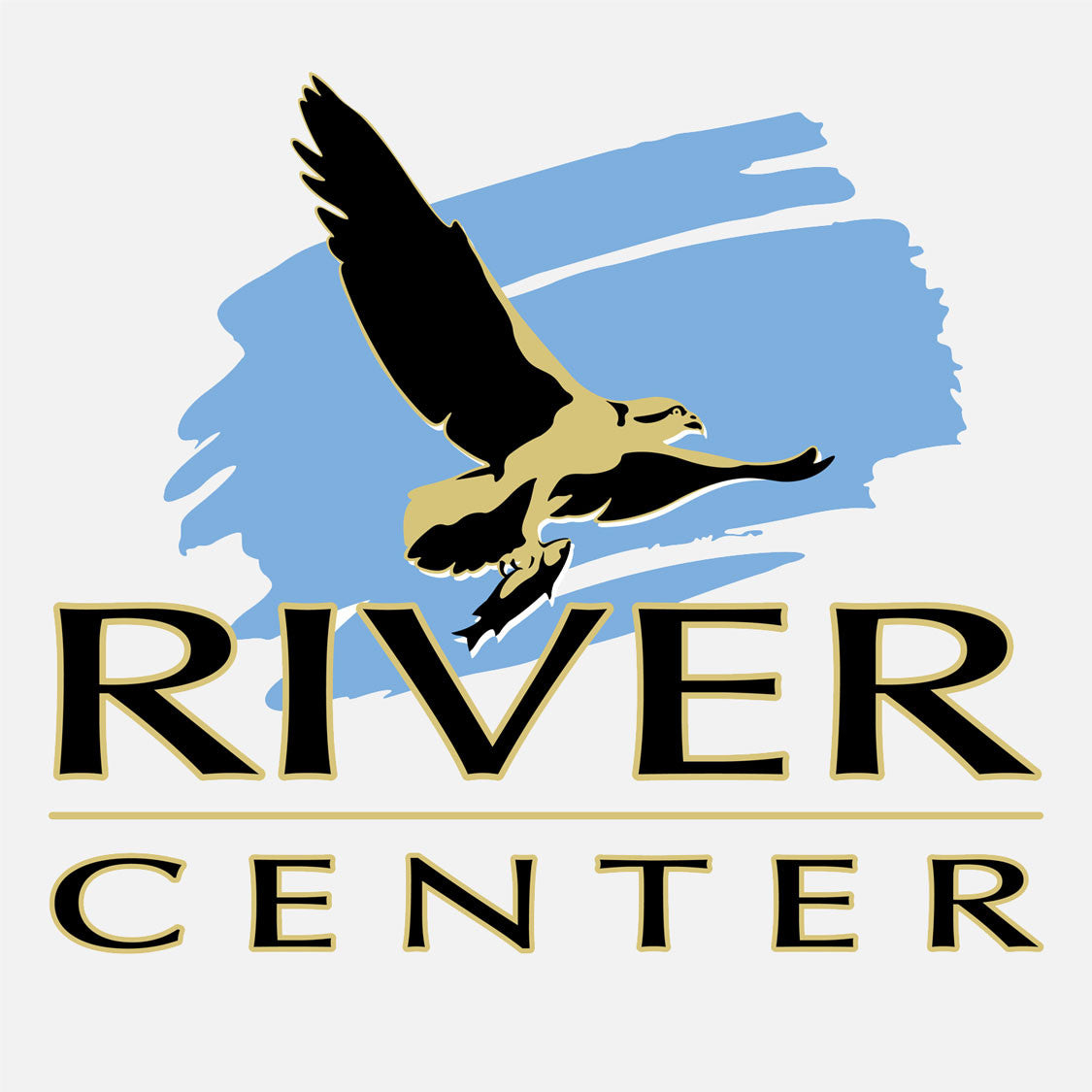 Environmental education center that features live aquatic tanks, interactive exhibits, and a touch tank that represent the Loxahatchee River system from a freshwater cypress swamp to seagrass-dominated estuary to marine ecosystems. The logo is a graphic of an osprey carrying a fish