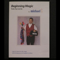 BEGINNING MAGIC