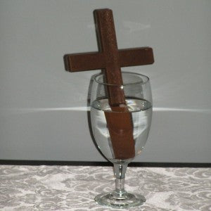 CLEANSING CROSS