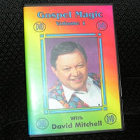 GOSPEL MAGIC VOL. 1 WITH DAVE MITCHELL