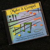 MAKE IT GOSPEL