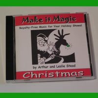 MAKE IT MAGIC CHRISTMAS