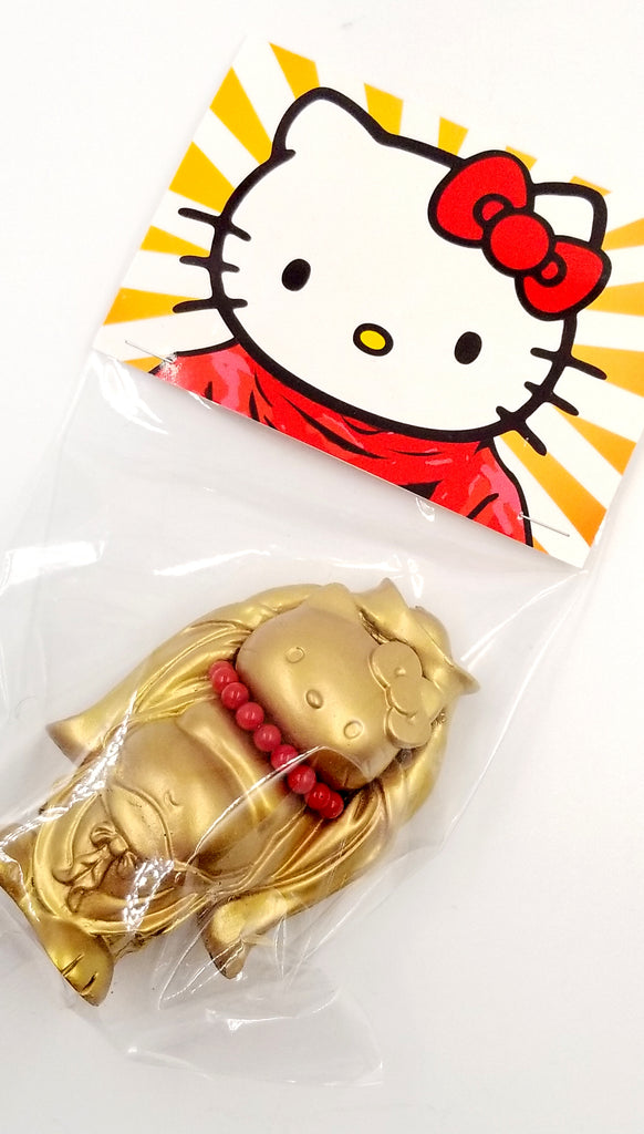 Kitty Buddha Precious Edition