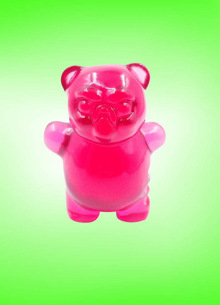 Gummy Bite Me Bear