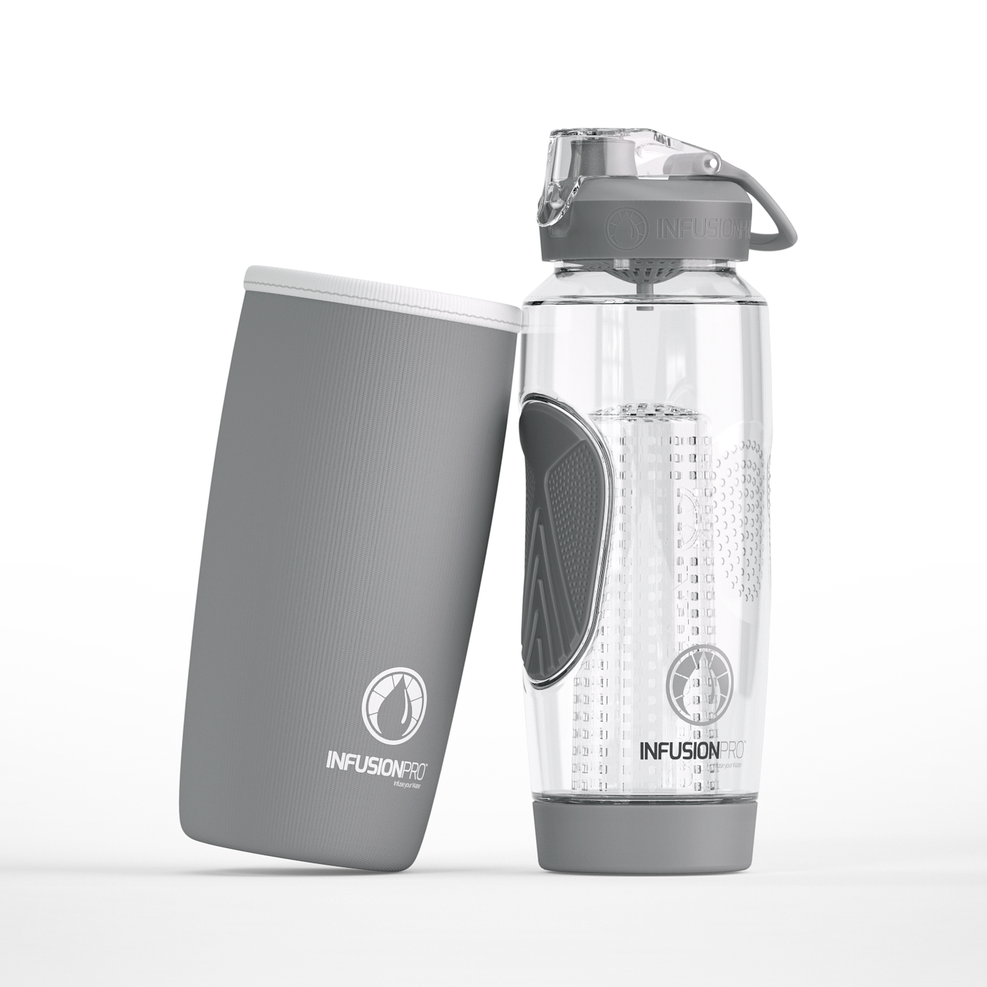 Infusion Pro Adventure 32 oz Series [CHARCOAL GRAY]