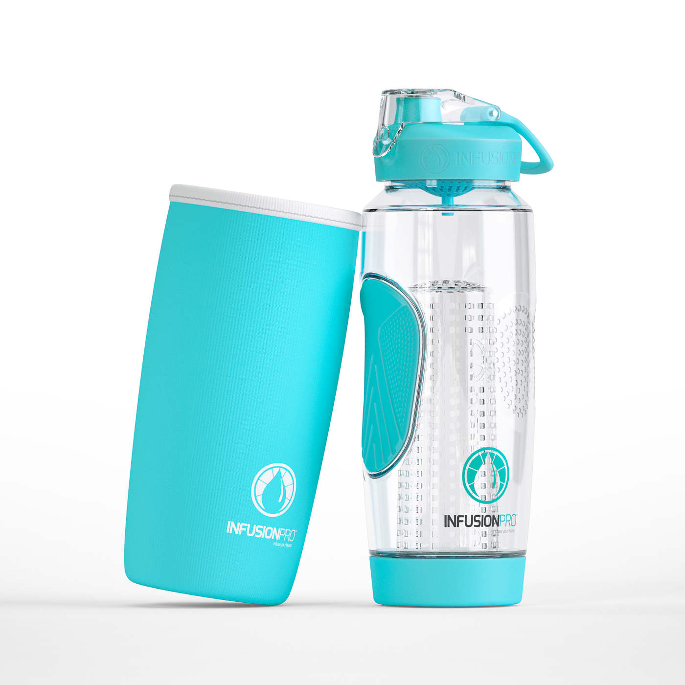 Infusion Pro Adventure 32 oz Series [TEAL]