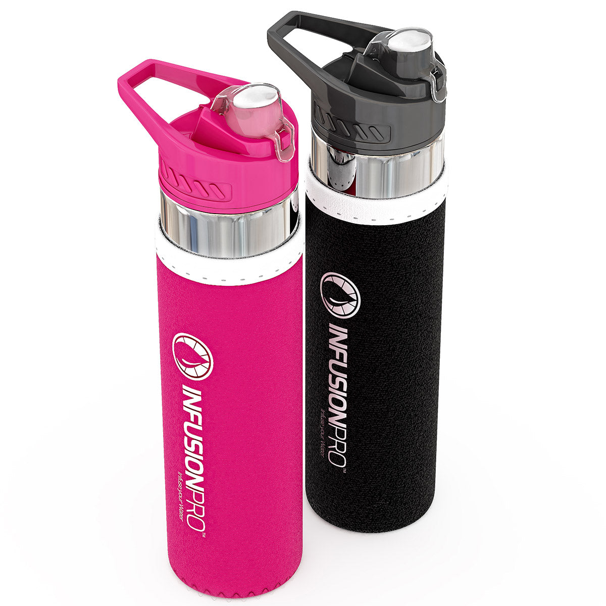 Infusion Pro 'Classic' 2-Pack [Pink / Black]