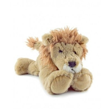 Nana Huchy Leo The Lion Soft Toy ** FREE DELIVERY ** - Hello Balloons