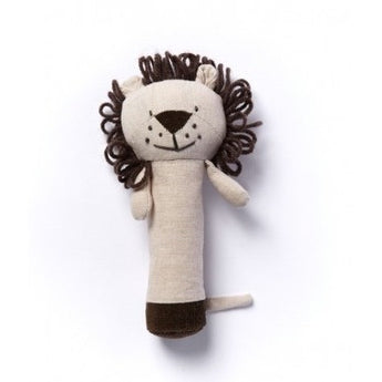 Nana Huchy Levi The Lion Rattle - Hello Balloons
