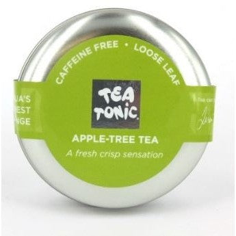 Tea Tonic Apple-Tree Travel Tin - Hello Balloons