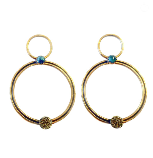 Orbital Earrings