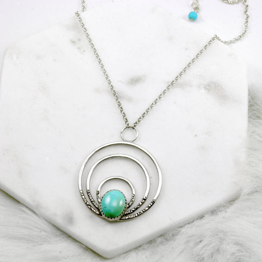 Daybreak Necklace