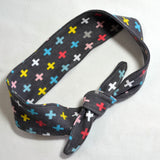 The Ultimate Headband- Available in 8 Colorful Prints