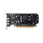 Leadtek Quadro P400 Work Station Graphic Card PCIE 2GB DDR5, 3H (mDP), Single Slot, 1xFan, ATX, Low Profile