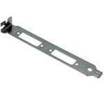Leadtek Spare Part, Low Profile (LP) Bracket for Quadro 280NVS (TG110059/T1100306)
