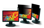 "3M PF23.0W9 Privacy Filter for 23"" Widescreen Desktop LCD Monitors (16:9)"