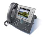 Cisco Unified IP Phone 7965G