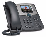 Cisco SPA525G2 5 Line Colour IP Phone