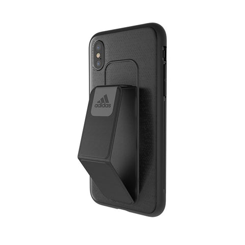 Adidas Performance Grip Case suits iPhone X - Black