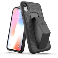 "Adidas Sport Grip Case suits iPhone XR (6.1"") - Black"
