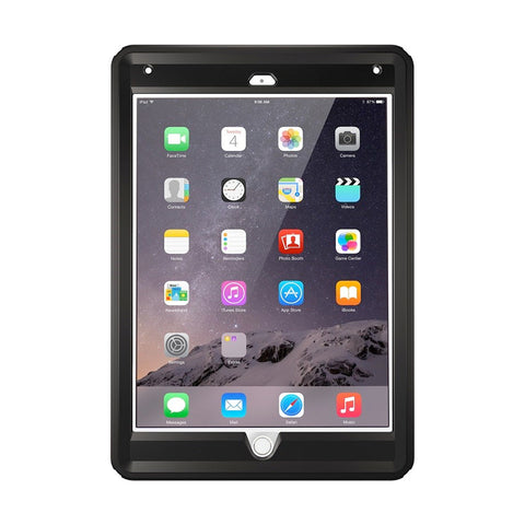 OtterBox Defender Case suits iPad Air 2 - Black