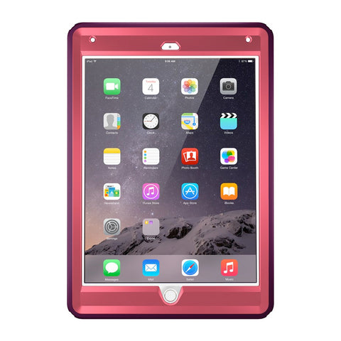 OtterBox Defender Case suits iPad Air 2 - Crushed Damson