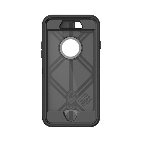 OtterBox Defender Case suits iPhone 7 Black w/ Belt Clip