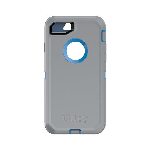OtterBox Defender Case suits iPhone 7 - Blue/Grey