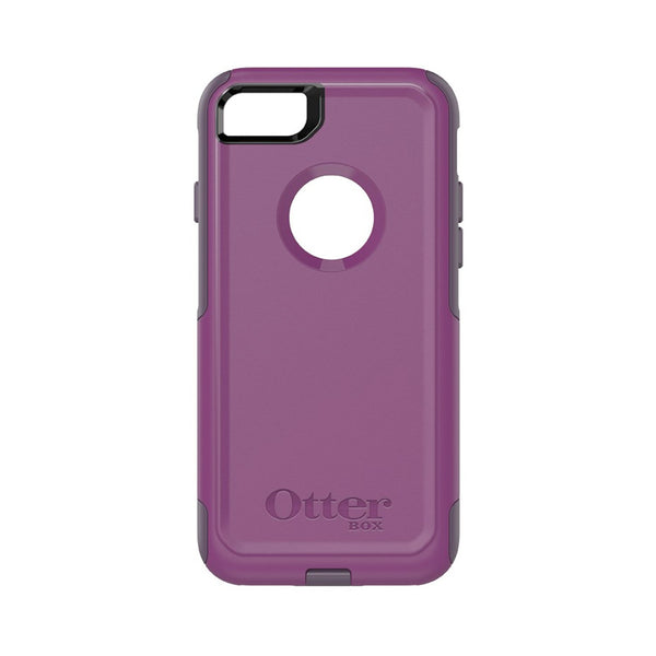 OtterBox Commuter Case suits iPhone 7 - Plum/Purple