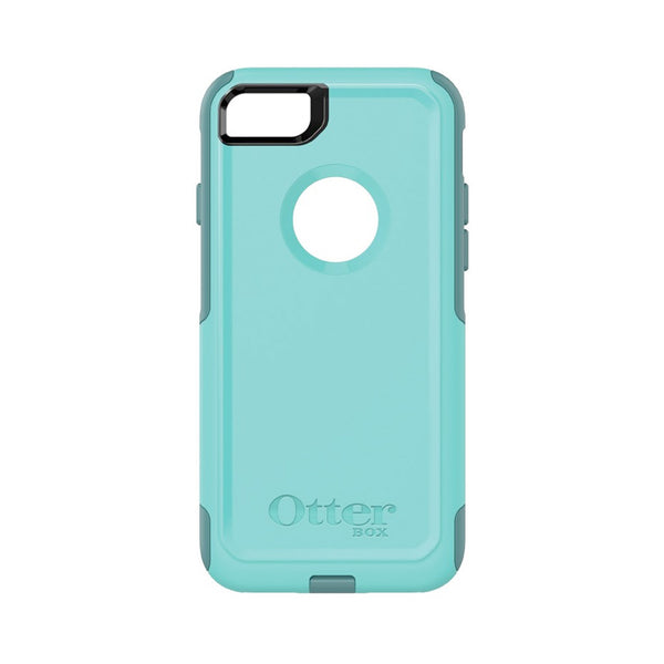 OtterBox Commuter Case suits iPhone 7 - Aqua/Mint