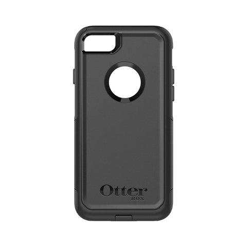 OtterBox Commuter Case suits iPhone 7 Plus - Black