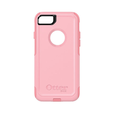 OtterBox Commuter Case suits iPhone 7 Plus - Rosmarine/Pink