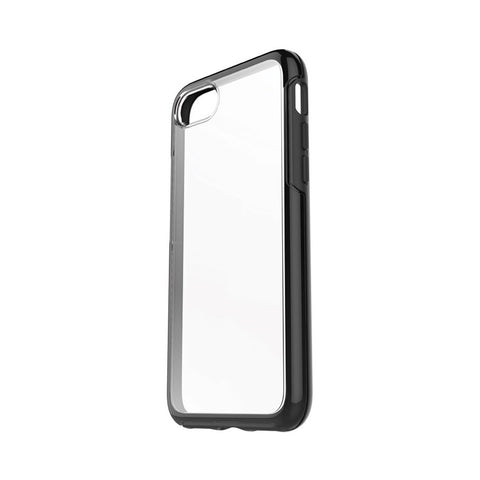 OtterBox Symmetry Case suits iPhone 7 Black Crystal