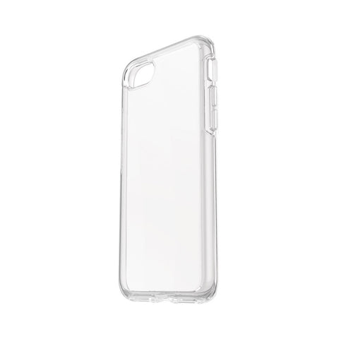 OtterBox Symmetry Case suits iPhone 7 Clear Crystal