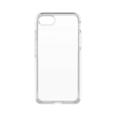 OtterBox Symmetry Clear Case suits iPhone 7 Plus - Clear