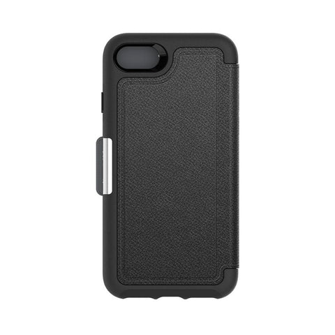 OtterBox Strada Case suits iPhone 7 - Black