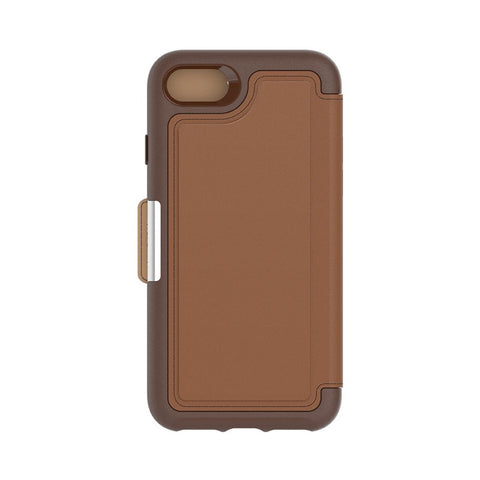 OtterBox Strada Case suits iPhone 7 - Burnt Saddle