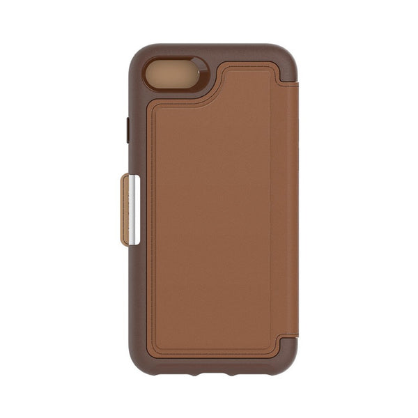 OtterBox Strada Case suits iPhone 7 Plus - Burnt Saddle