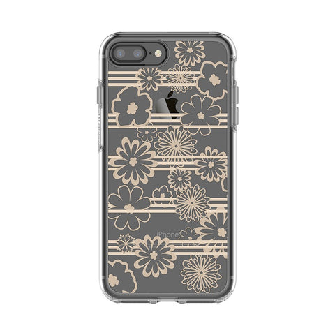 OtterBox Symmetry Clear Case suits iPhone 7 PLUS - Drive Me Daisy