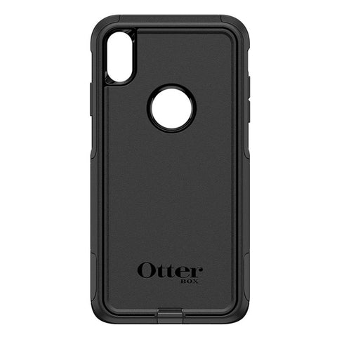 "OtterBox Commuter Case suits iPhone Xs Max (6.5"") - Black"