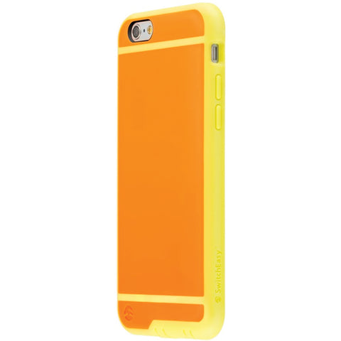 SwitchEasy Tones Case Apple iPhone 6 / 6S - Orange