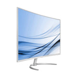 "Philips Monitor 40"" 16:9 Curved LED,BDM4037UW, 3840x2160 (4K), Input: VGA/HDMI,MHL, DP, Speakers, USB HUB"
