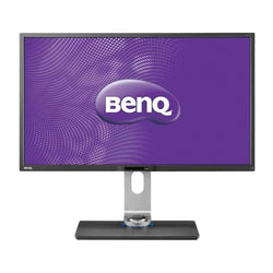 "BenQ BL3200PT LED / 32""/ 16:9/ 2560 x 1440/ 3000:1/ 4ms/ VA Panel/ VGA,DVI, DP, HDMI/ Speakers/ HAS"