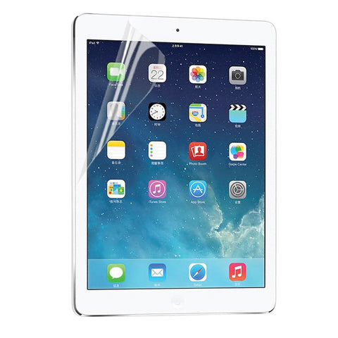 CleanSkin Super Clear Screen Guard Apple iPad Air / Air 2 / Pro 9.7 | 3 Pack PET