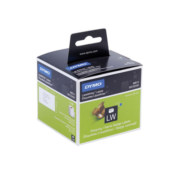 DYMO LabelWriter Shipping Labels 54 x 101mm S0722430