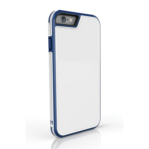 EFM LeMans Le Mans Case Armour suits iPhone 6 / 6S - FROST