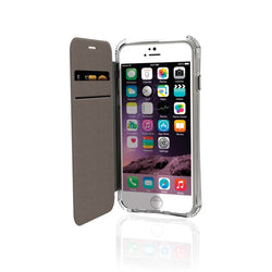 EFM Miami Wallet Case suits iPhone 6/6S - Crystal