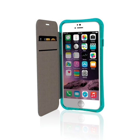EFM Miami Wallet Case suits iPhone 6/6S - Mint